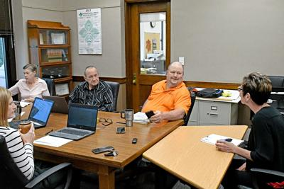 O'Brien County sets building subcommittee