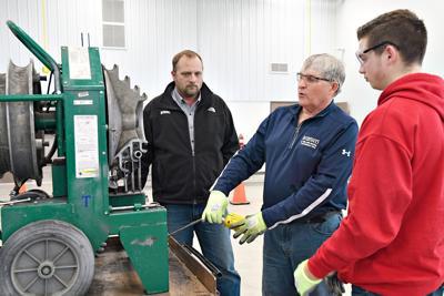 Interstates apprenticeship open house