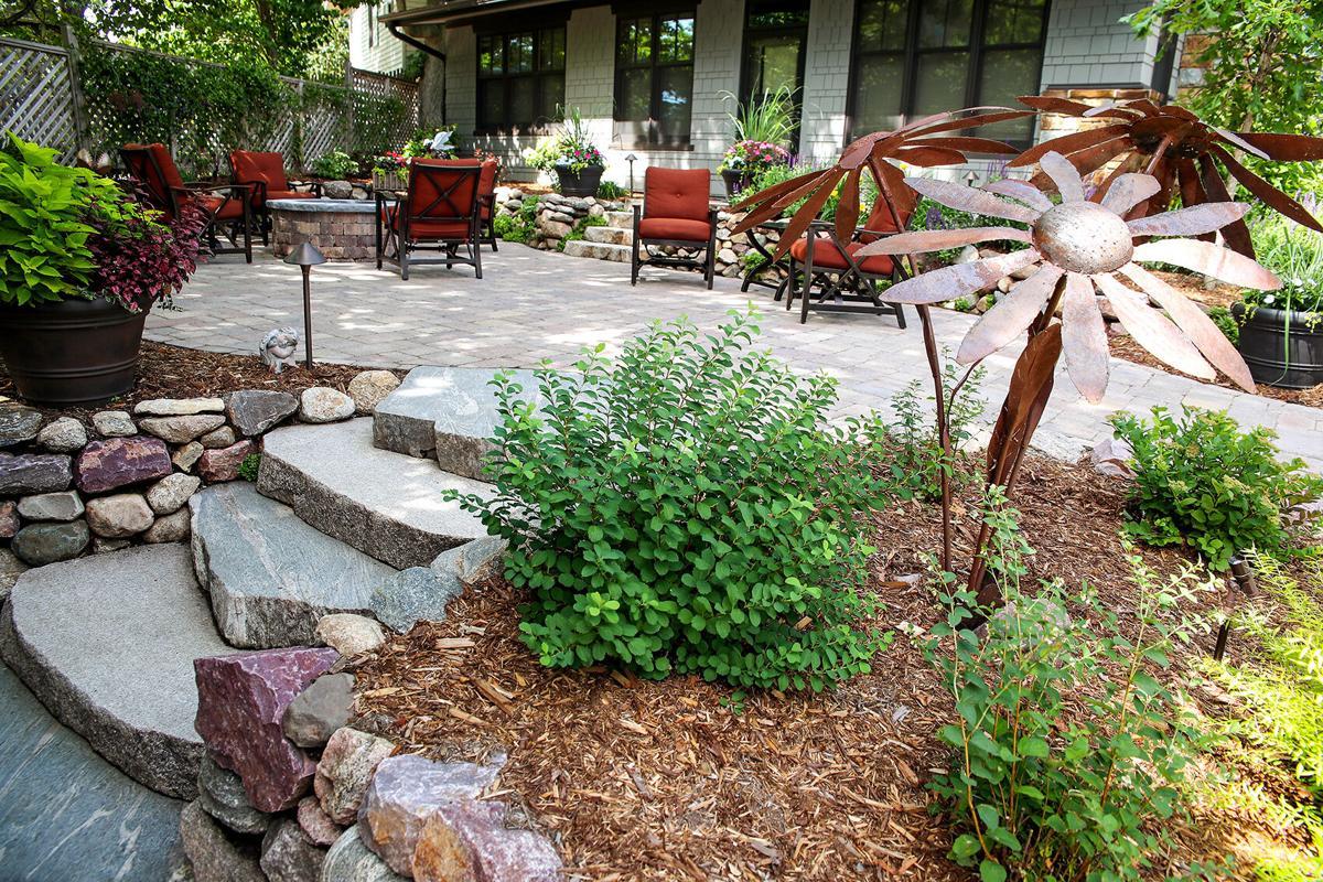 Mulcahy Garden Space
