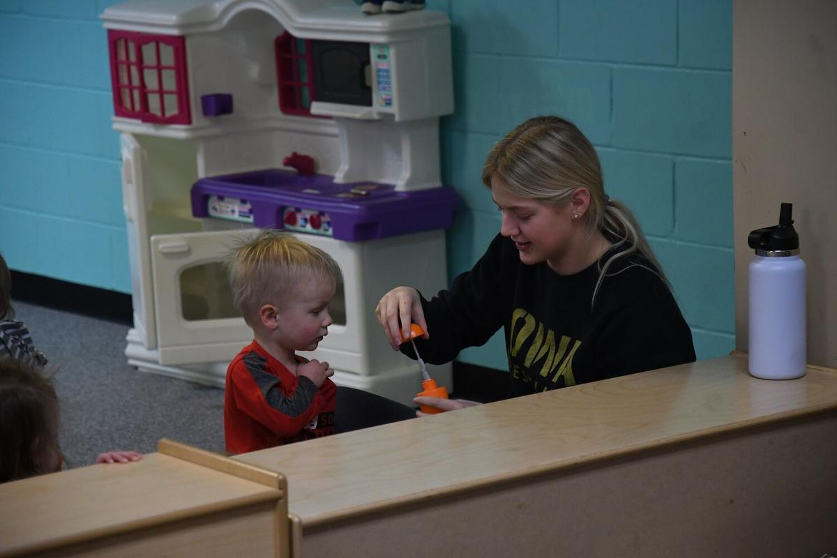 Rock Valley day care gets funding boost
