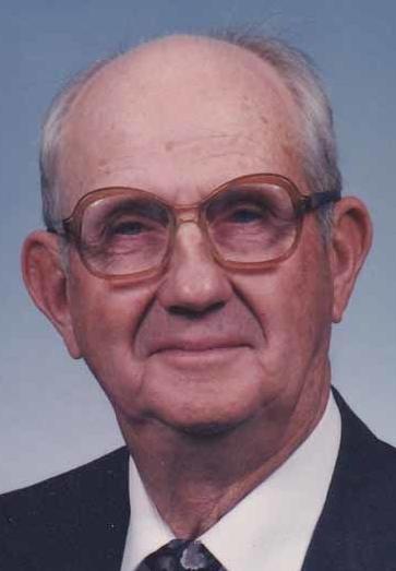 Randall Van Gelder