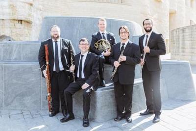 Dakota Wind Quintet