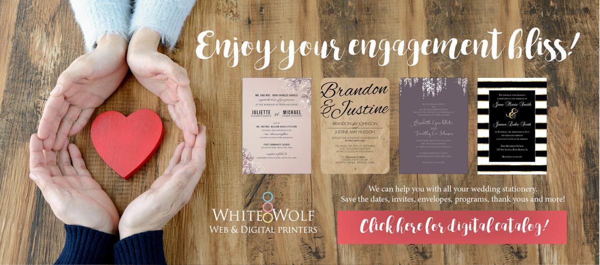 White Wolf Digital: Engagement