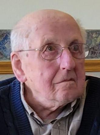 Gerrit Vande Hoef