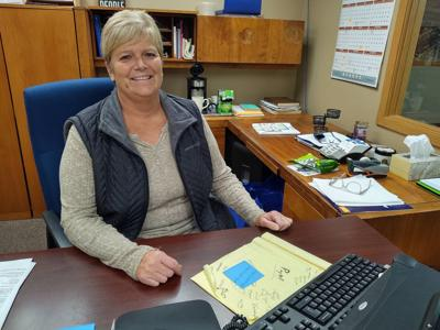 Ireton resident excited for new role
