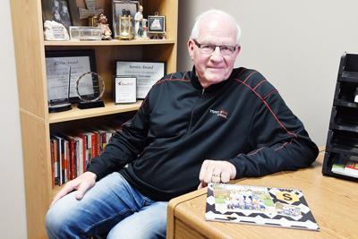 Schuiteman retires after 43 years