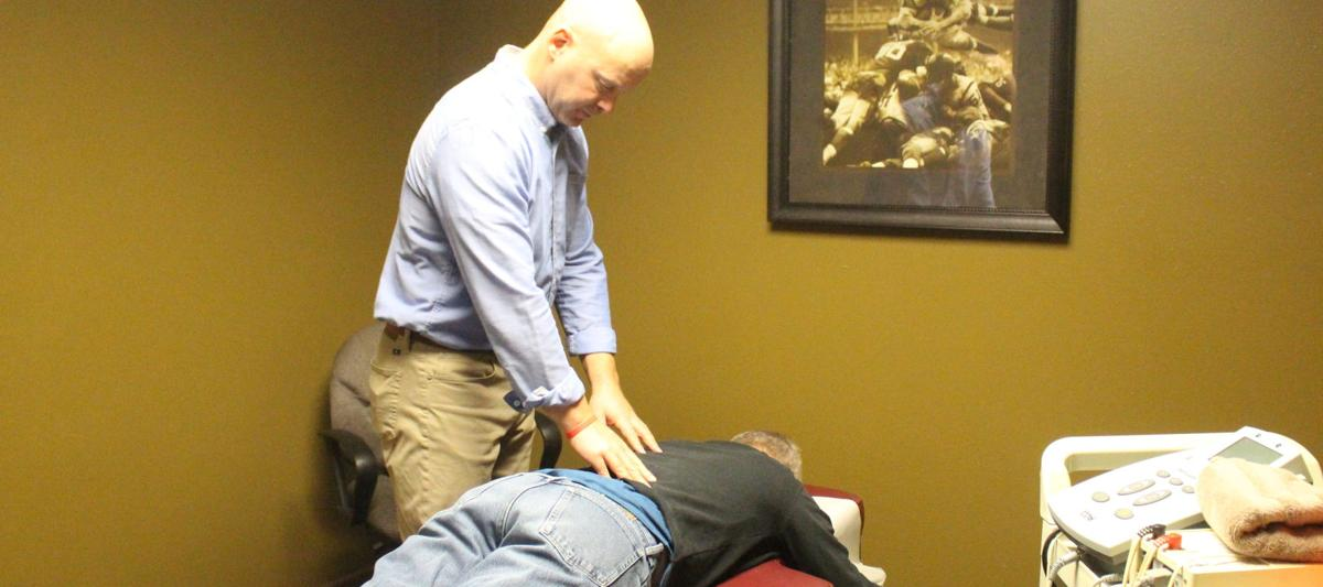 Back to Health Chiropractic for 20 years