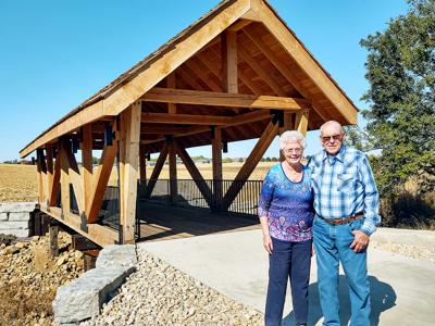 John Byl legacy part of Sioux Center history