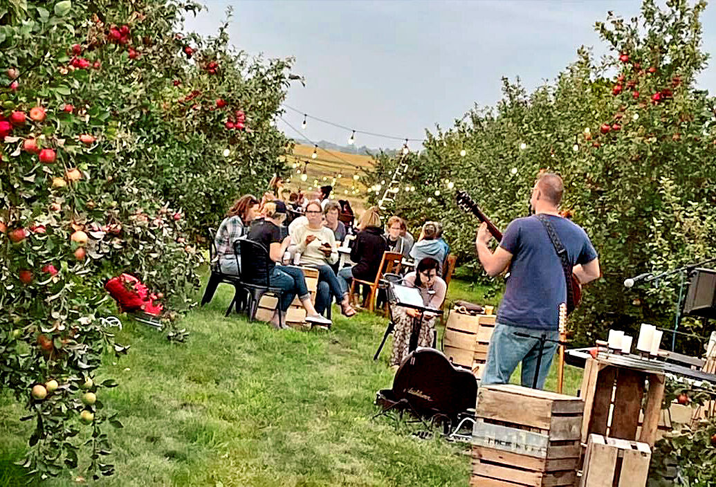 Nystrom Orchard