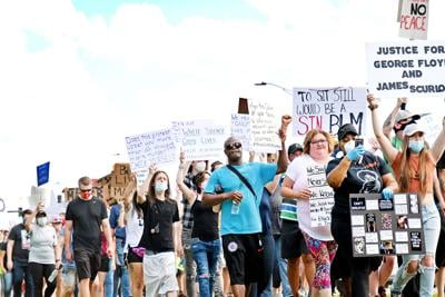 March for Justice for George Floyd