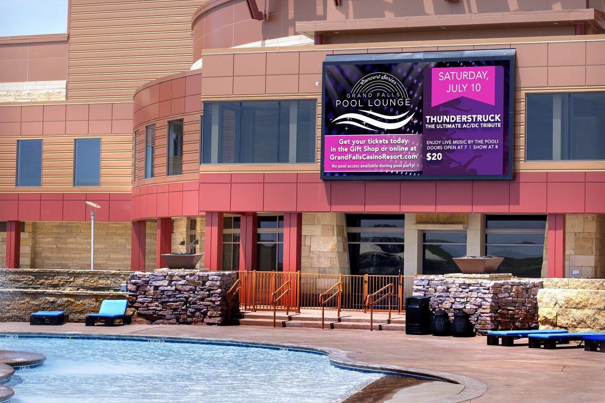 Larchwood casino to celebrate 10 years