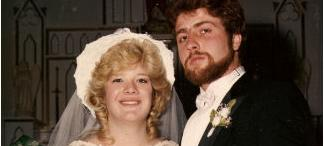 John and Terri Sabin