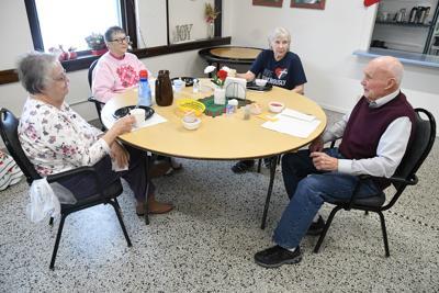 Sutherland man remains active at age 92