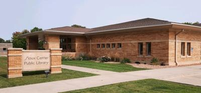 Sioux Center Public Library