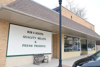 Bob & Scott's grocery store in Primghar