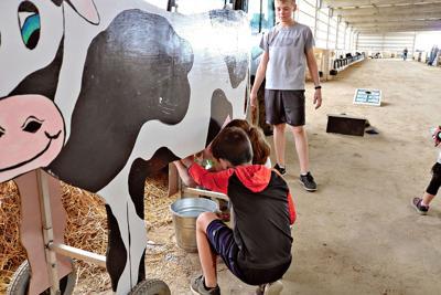 Western Iowa Dairy Alliance Open House 2019