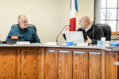 West Sioux approves property tax levy rate