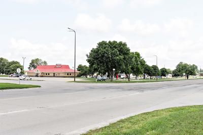 Highway 75 and 20th Street South intersection