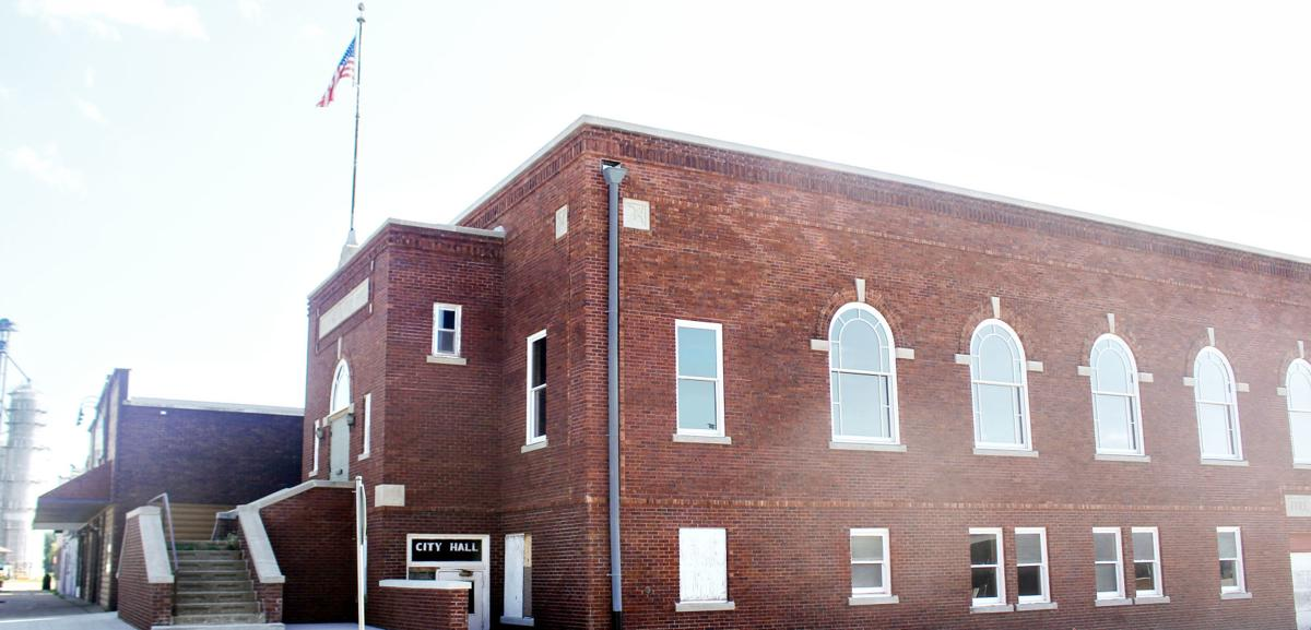 Preserving Hawarden's history