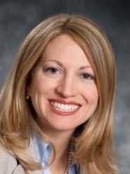 The Rev. Dr. Jennifer Powell McNutt