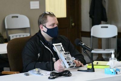 Jared Johnson talks Operation Lifesaver