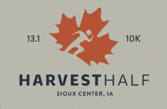 Harvest Half in Sioux Center