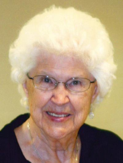 Annetta Mulder