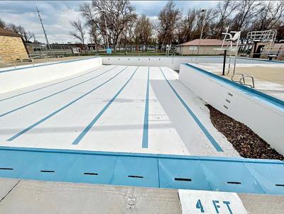 Rock Valley pool referendum