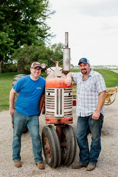 Brothers create specialty butcher shop