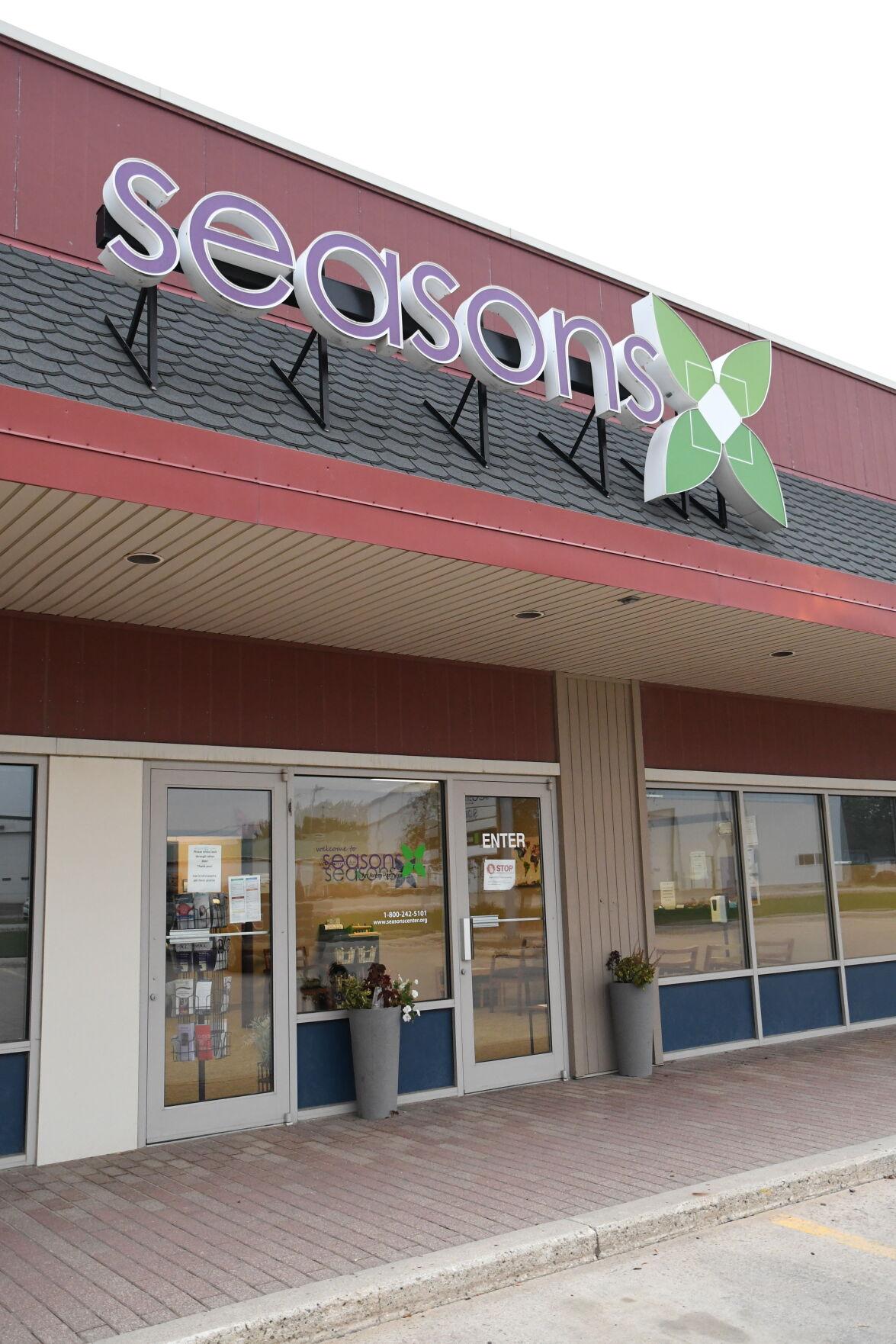 Seasons Center for Behavioral Health in Sheldon