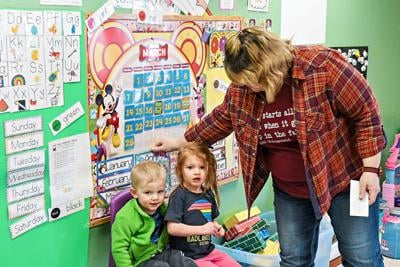 Paullina day care adds room amid growth
