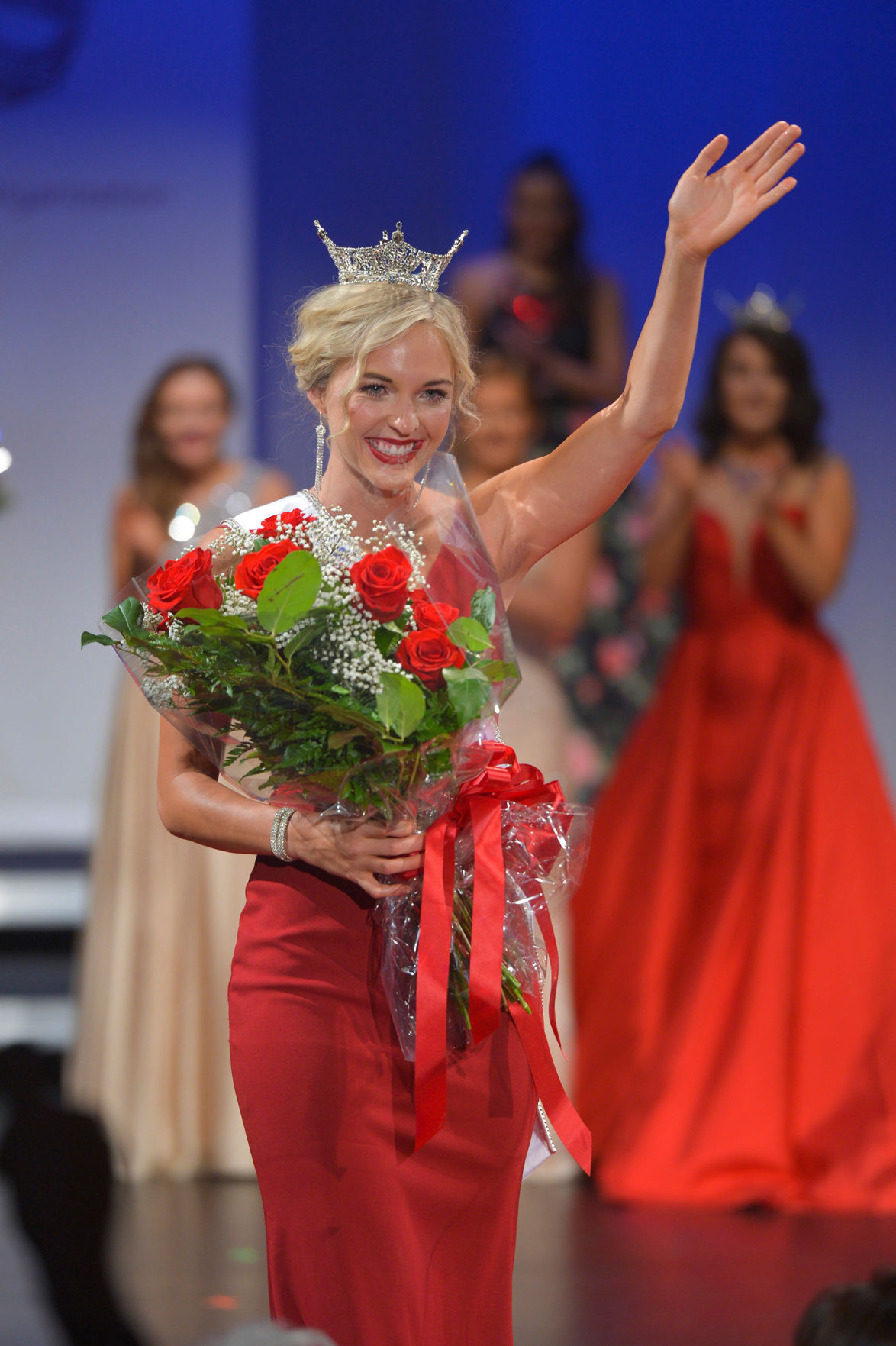sioux center native named miss wyoming sioux center news