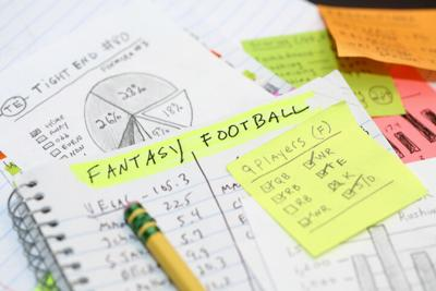 Daily Fantasy Football