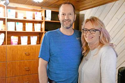 Sioux Center tanning salon gains new owner