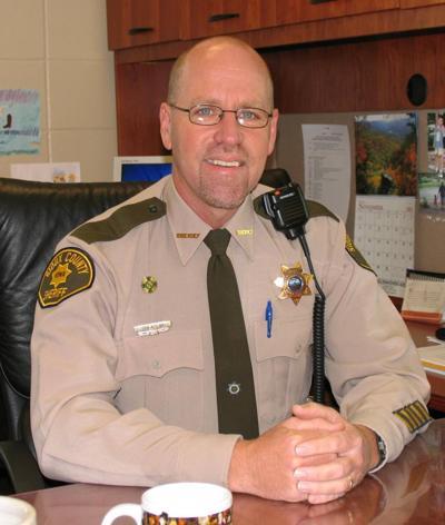 Homeland Security list targets county