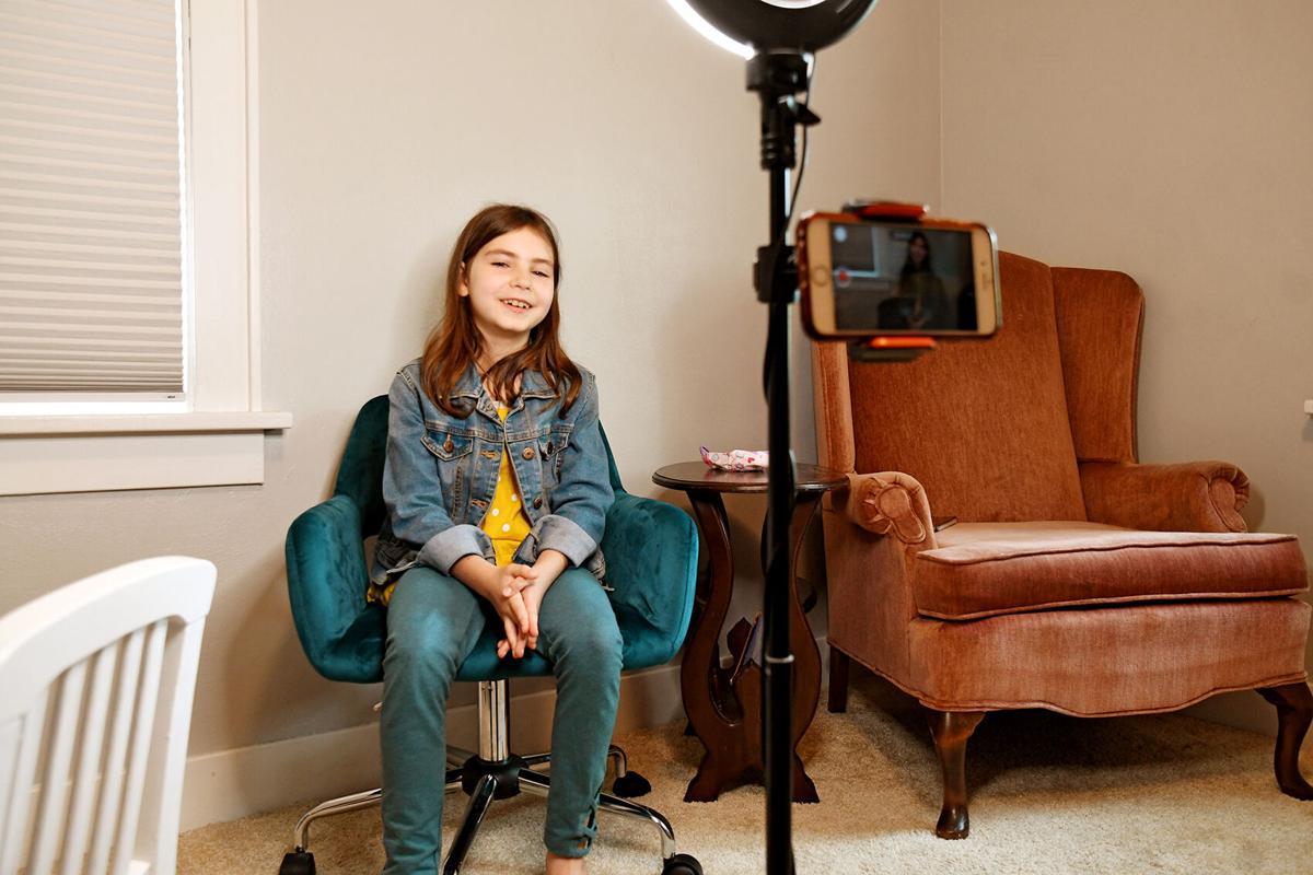 Abbey Beadner starts YouTube channel