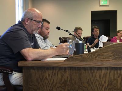 June 5 Sheldon City Council meeting