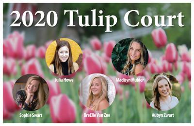 2020 Orange City Tulip Court