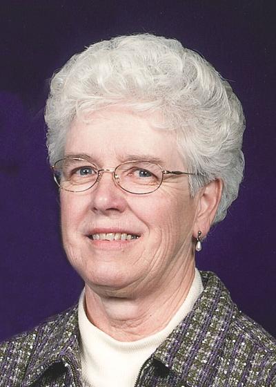Gladys Bolkema