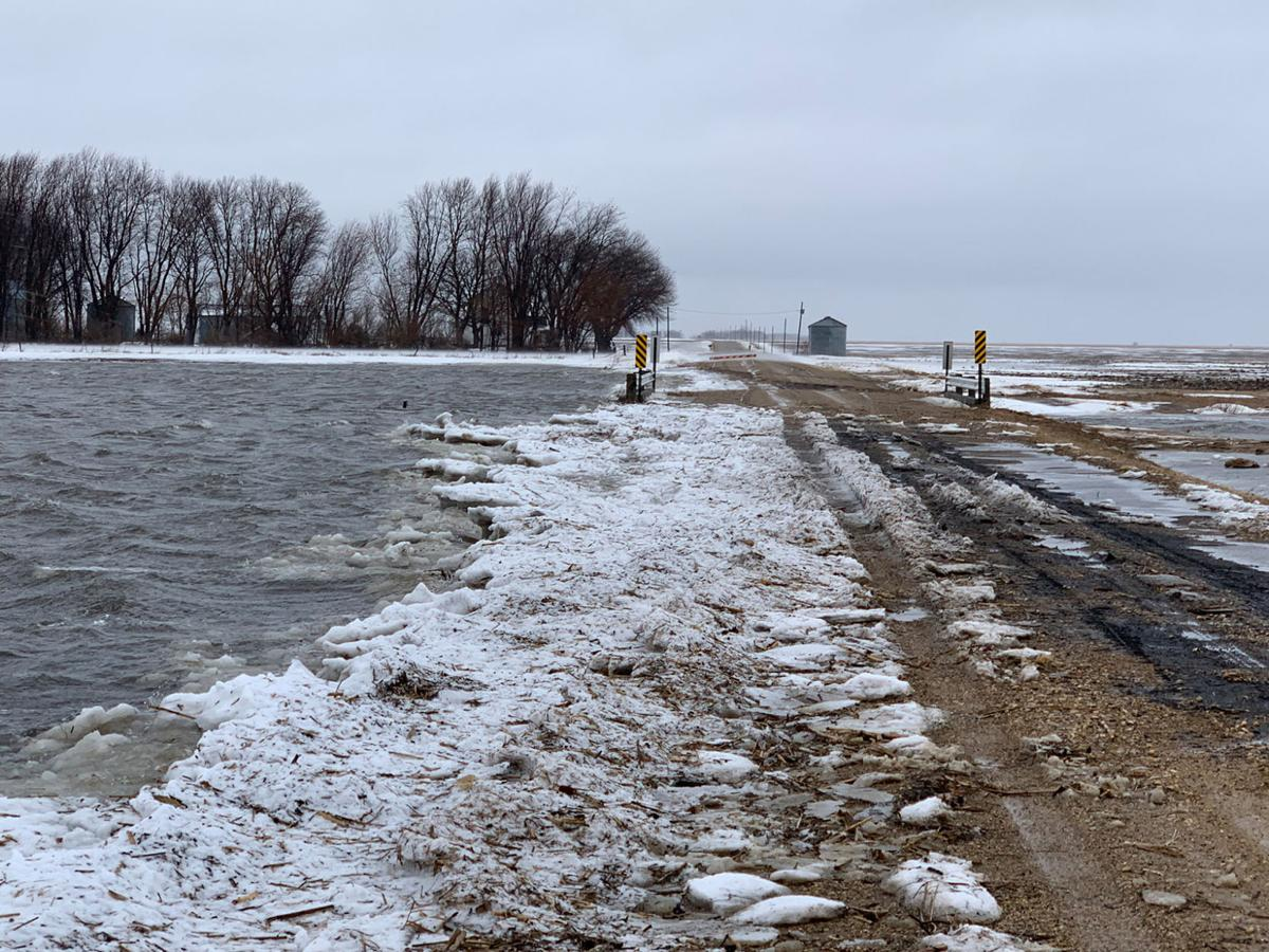 N'West Iowa part of disaster declaration
