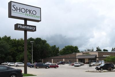 Shopko Hometown in Sheldon