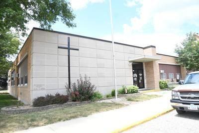 St. Patrick's Catholic School in Sheldon