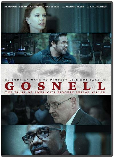 """Gosnell: The Trial of America's Biggest Serial Killer"""