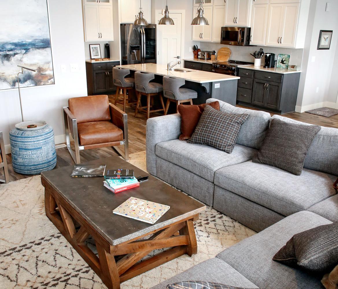 Watt Living Room