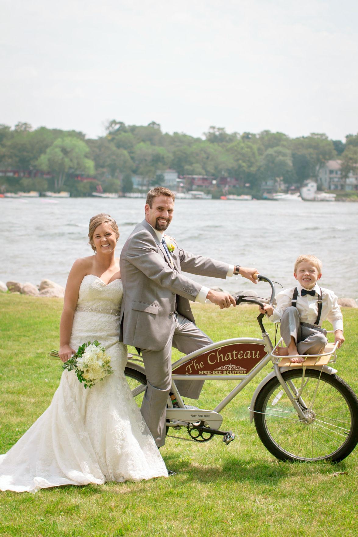 Christensen Wedding 1