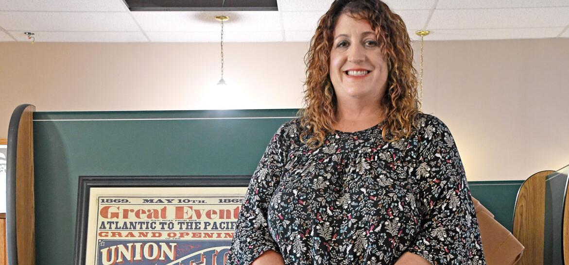 Stacey Van Roekel of Italian Cowboy Cafe