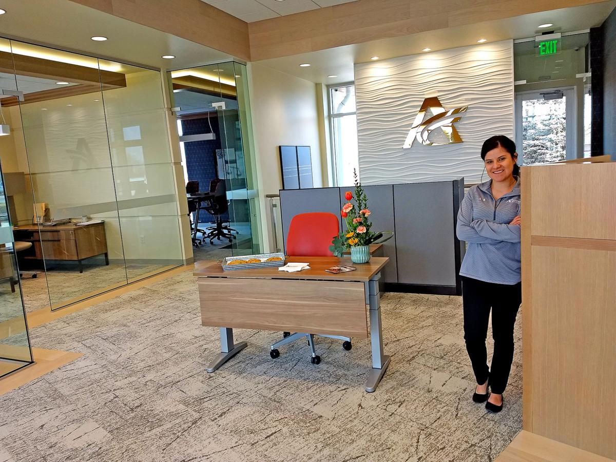 American State Bank opens 'Southside' option | Sioux Center News