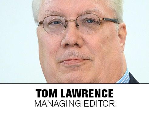 Tom Lawrence