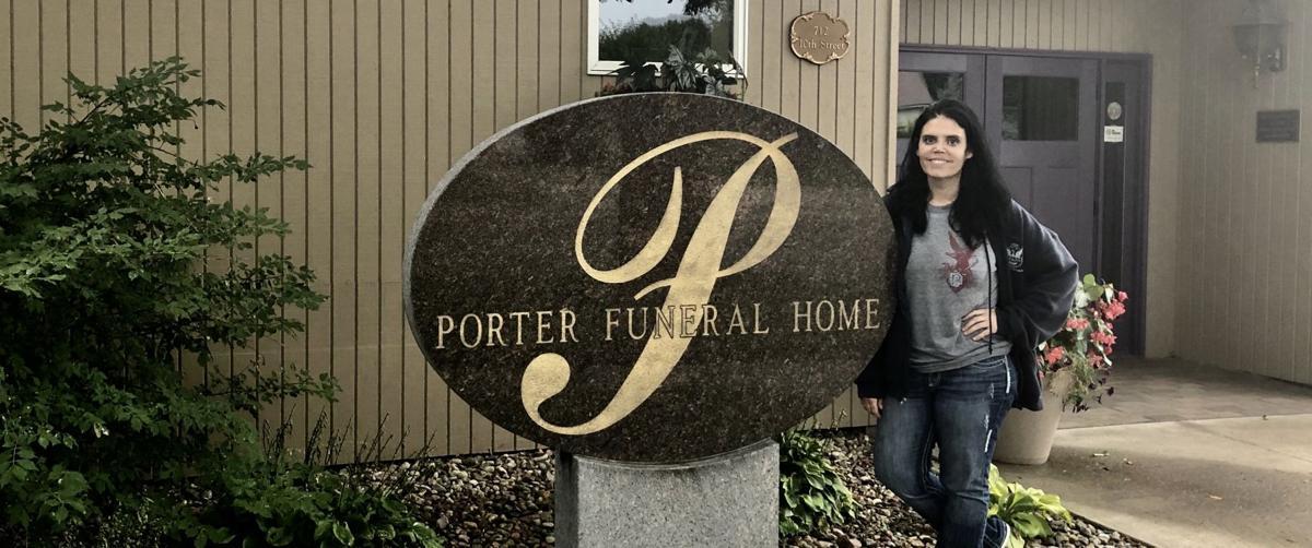 Millage thankful to Porter family