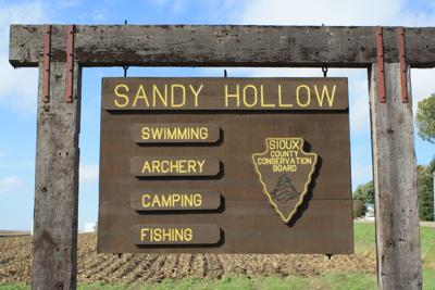 Sandy Hollow Recreational Area